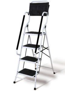 Support Plus Folding 4-Step Large Platform