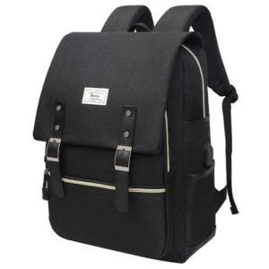 Waterproof School Backpack by Ronyes