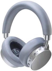 Active Noise Cancelling Headphones by Any warphone