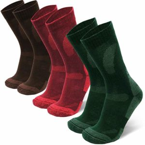 Best Hiking and Walking Socks for Men and Women