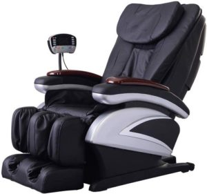 Best Massage Chair under 1000, Full Body Electric Shiatsu Massage Chair Recliner with Built-in Heat Therapy Air Massage System....