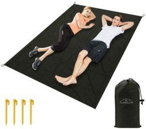Best Outdoor Waterproof Picnic Blanket