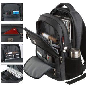 Best Waterproof Laptop Backpack, 15.6-inch