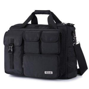 Lifewit Best Messenger Bags, 17-inch Laptop
