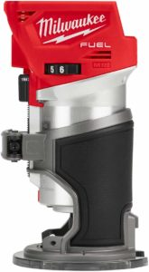 M18 FUEL Best Compact Router (Bare Tool) 2723-20