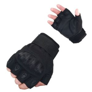 Nachvorn Men's Tactical Military Gloves