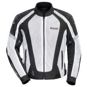 Tourmaster Intake Air 5.0 Men's Summer Mesh Jacket