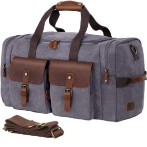 Wowbox Duffel Bag Weekender Bag