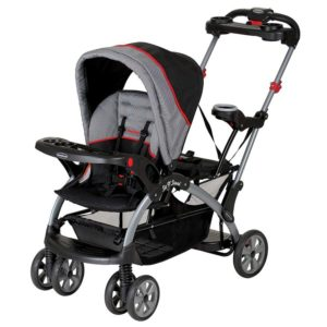Baby Trend Best Sit and Stand Stroller, Millenium