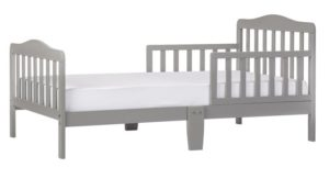 Classic Toddler Bed Design, Best Unisex Toddler Bed