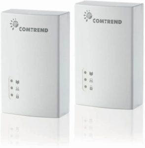Comtrend Powerline Ethernet Bridge Adapter