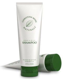 Hair Shampoo – Best Organic & Natural Ingredient Shampoo for Dandruff Treatment