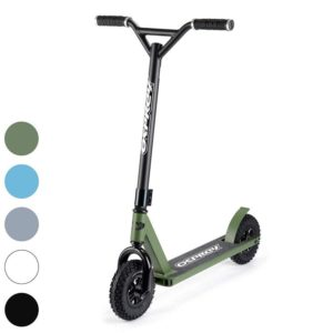 Osprey Dirt Scooter with Off Road Scooter All Terrain