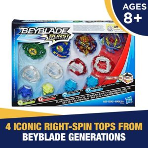 Best Beyblade Burst Evolution Elite Warrior