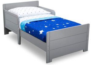 Best Children Bed, Grey