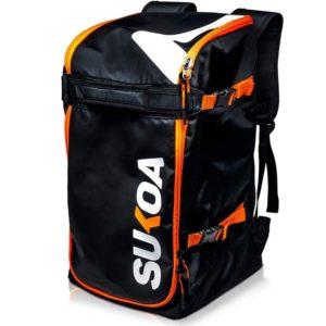 Best Ski Boot Bag & Ski Backpack, 50L