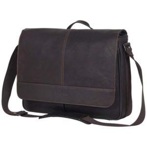 Cross-Body Bag & Flapover Messenger Bag