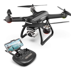 Drone with 2K FHD Camera Live Video and GPS Return Home, RC Quadcopter, Follow Me, 5G WiFi, Modular Battery Advanced Selfies