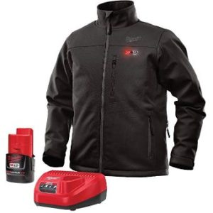 Milwaukee Jacket Kit M12 12V - Battery and Charger included