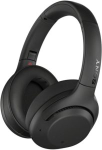 Sony Wireless Extra Best Bass Headphones