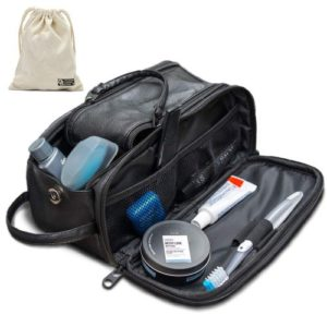 Toiletry Bag for Men and Women