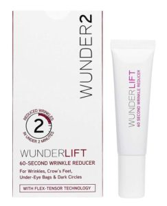 WUNDER2 - WUNDERLIFT 60 Second Wrinkle Reducer by Wunder2