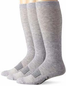 Wrangler Men's Western Boot Socks