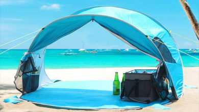 Photo of The 13 Best Beach Tent Reviews in 2021 – Updated