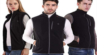 Photo of Best Heated Vest Reviews – Top 12 Products in 2020