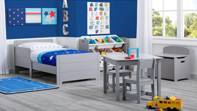 Photo of The 13 Best Toddler Bed Reviews to Buy in 2020