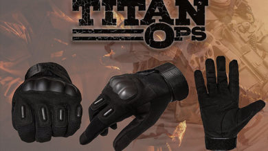 Photo of The 12 Best Hard Knuckle Gloves in 2020