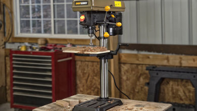 Photo of The 12 Best Floor Drill Press in 2021 – Product Reviews
