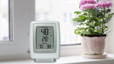 Photo of The 11 Best Indoor Outdoor Thermometer Reviews in 2020