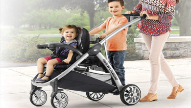 Photo of Top 8 Best Sit and Stand Stroller Reviews in 2020