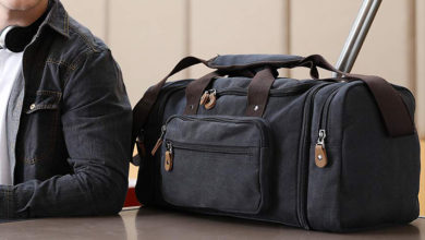 Photo of Top 14 Best Travel Bags for Men You Should Review in 2021