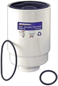 ACDelco Professional Fuel Filter