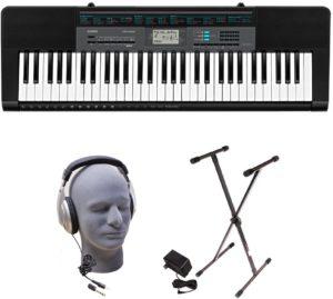 Casio Best Keyboard Piano Pack