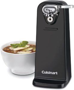 Cuisinart Deluxe Best Electric Can Opener