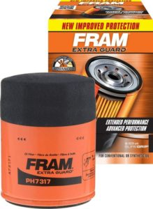 FRAM Spin-On Best Oil Filter