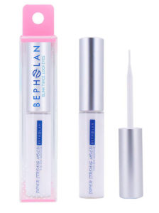 Professional Best Eyelash Glue, Latex Free, Strong Hold for False Eyelashes, Eyelash Adhesive, Safe on Skin, Suitable for Sensitive Eyes White 176 oz