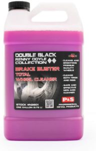 P&S Detailing Products N26 - Brake Buster Non-Acid Total Wheel Cleaner (1 Gallon)