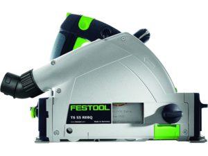 Festool 575387 Plunge Cut Best Track Saw Ts 55 Req-F-Plus USA