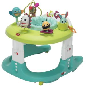 Tiny Love Best Baby Walker and Mobile Activity Center