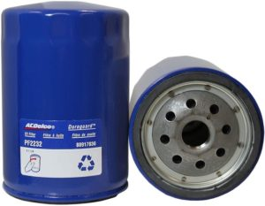 ACDelco Professional Engine Best Oil Filter
