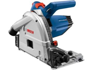 Bosch Tools Best Track Saw - GKT13-225L 6-1 2 In. Precison Saw with Plunge Action Carrying Case