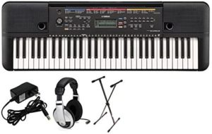 Yamaha Portable and Best Keyboard Piano, Pack