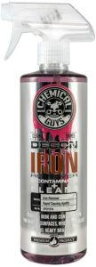 Chemical Guys SPI21516 Decon Pro Iron Remover and Best Wheel Cleaner, 16 fl. oz.