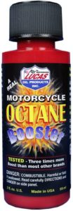 Lucas Oil 10725 Best Octane Booster, 59 ml