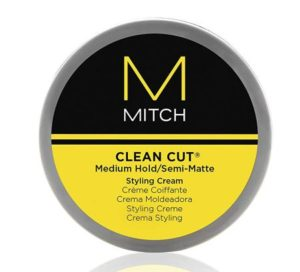 Mitch Clean Cut Styling Hair Cream