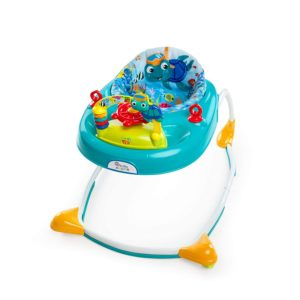 Sea & Explore Best Baby Walker